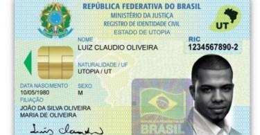 Congresso aprova e todos os brasileiros serão identificados por um chip
