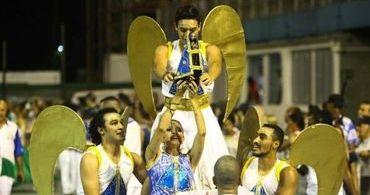 """Igreja """"abençoa"""" enredo sobre Nossa Senhora e quer evangelizar no Carnaval"""