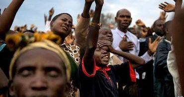 Em quatro anos, um quarto dos cristãos estará na África