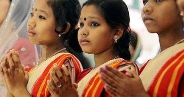 Milhares de muçulmanos estão trocando Maomé por Jesus em Bangladesh