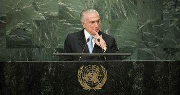 Brasil se abstém de condenar Irã em votação de direitos humanos na ONU