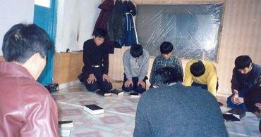 Igreja norte-coreana cresce, apesar de execução dos fiéis