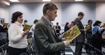 """Rússia pode extinguir Testemunhas de Jeová: """"extremistas"""""""