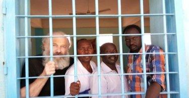 Cristãos condenados injustamente no Sudão recebem apoio da União Europeia