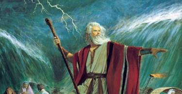 Moisés | Os Judeus que Mudaram o Mundo