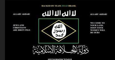 Site cristão brasileiro é derrubado por hackers islâmicos