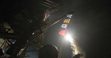 Ataque dos EUA à Síria é recado para Rússia, Irã e Coreia do Norte