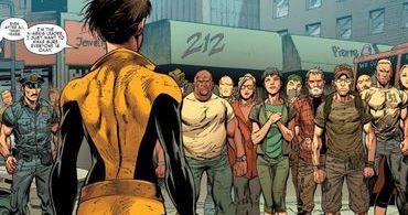 Mensagem do Alcorão em quadrinhos da Marvel gera revolta