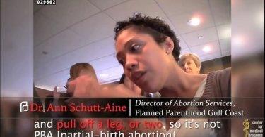 Youtube bloqueia vídeo que denuciava crimes da maior rede de aborto dos EUA