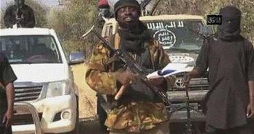 O islã não é uma religião de paz, lembra líder jihadista