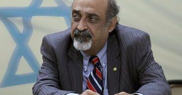 """Ezequiel Teixeira: """"Brasil precisa mudar de rota e voltar a apoiar Israel"""""""