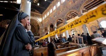 Líder do Estado Islâmico anuncia que intensificará ataques contra cristãos