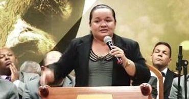 """Missionária denuncia: """"Há falsos congressos de missões nas igrejas"""""""