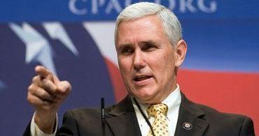 """""""Terroristas islâmicos são o mal encarnado"""", afirma vice-presidente dos EUA"""