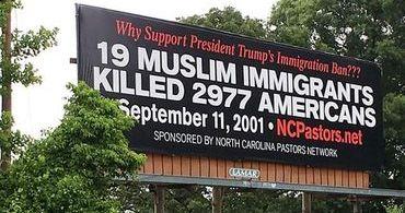 Pastores são acusados de islamofobia ao apresentar fatos sobre o terrorismo islâmico