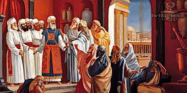 Sacerdócio bíblico pode ser estabelecido através do DNA