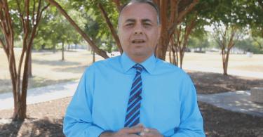 """""""Deus pode usar a crise dos refugiados para trazer salvação aos muçulmanos"""", diz pastor"""