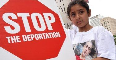 Juiz suspende a deportação de mais de 100 cristãos iraquianos dos EUA
