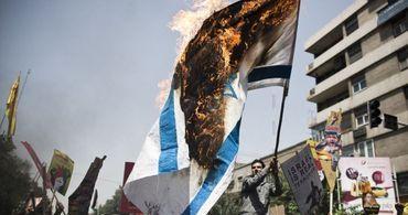 "Irã promove marcha para pedir ""morte a Israel"""