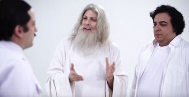 Porta dos Fundos é processado em R$ 5 milhões por sátira aos cristãos
