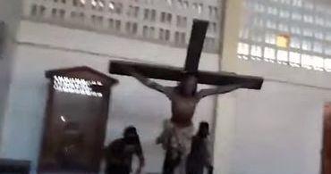 Boato: Muçulmanos atacam igreja no Maranhã