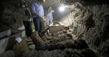 DNA de múmias apoia a narrativa bíblica de descendentes de Noé