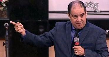 """""""Corrupção está no coração de alguns homens, não no coração da Igreja"""", diz pastor"""