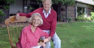 """Billy Graham fala sobre falecida esposa: """"Teve grande influência em meu ministério"""""""