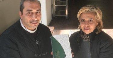 """Família escapa do Estado Islâmico ao ler a Bíblia durante ataque: """"Jesus estava conosco"""""""