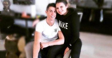 """Irmã de Cristiano Ronaldo diz que é evangélica e fala sobre fé: """"Oro pela minha família"""""""