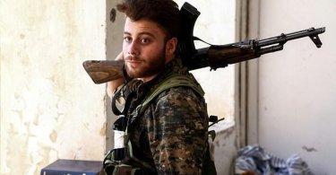 """Cristãos viram soldados para enfrentar o Estado Islâmico: """"Queremos libertar nosso povo"""""""