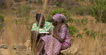 Mais de 2 mil crianças vítimas das guerras serão socorridas por missionários, na Nigéria