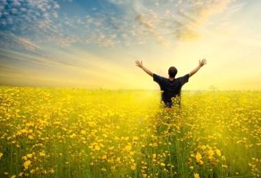 As bênçãos do novo céu e da nova terra