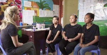Ministério resgata mais de 700 vítimas do tráfico sexual