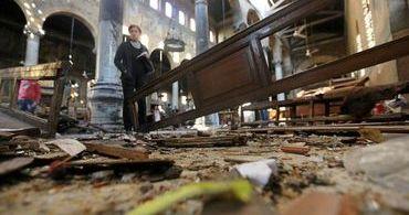 Igrejas cristãs cancelam atividades no Egito por razões de segurança