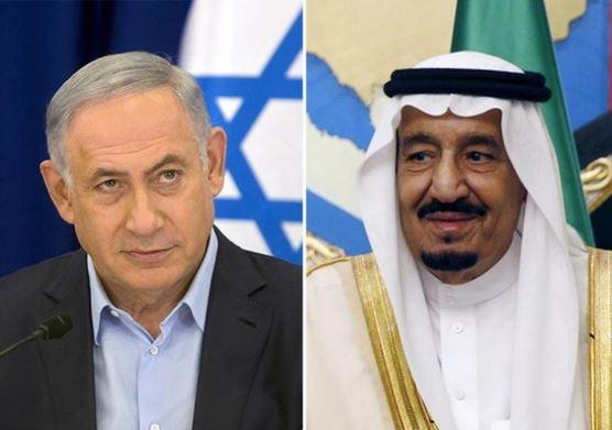 Arábia Saudita, que ameaça guerra por causa da internacionalização de seus locais santos islâmicos, quer a internacionalização de Jerusalém e outros locais santos israelenses