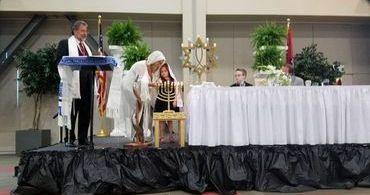 Cresce o número de igrejas evangélicas que celebram festas judaicas
