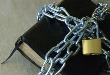 Em 1/3 dos países do mundo é proibido evangelizar