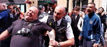 Evangelista é preso após pregar que gays vão para o inferno