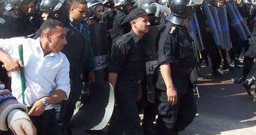 Cristão morre após interrogatório no Egito
