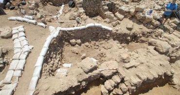 Arqueólogos buscam indícios do tabernáculo bíblico nas ruínas de Siló