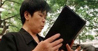 China intensifica perseguição religiosa após o assassinato de dois missionários