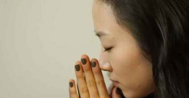 Ex-budista é enterrada viva, mas sobrevive após receber oração de cristãos