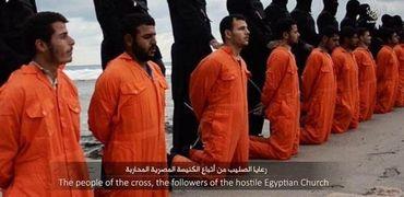 Terroristas que decapitaram cristãos são condenados à morte