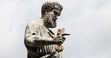 Ossos do apóstolo Pedro teriam sido descobertos em Roma