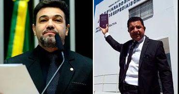 """Feliciano defende Abílio Santana e critica """"Bíblia gay"""""""
