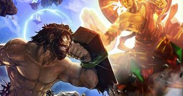 Malásia proíbe jogo de luta que traz Jesus, Buda e Moisés