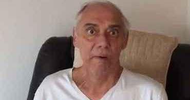 """Marcelo Rezende afirma ter certeza da cura: """"Deus está comigo"""""""