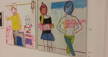 MPF recomenda reabertura da exposição Queermuseu