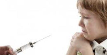 Em primeira do gênero, pesquisa mostra que crianças vacinadas ficam mais doentes